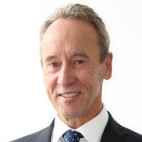 Professor Chris Parsons