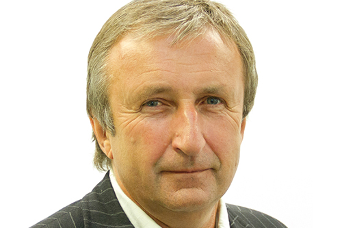Professor Steve Thomas