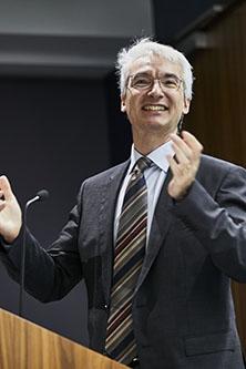 Professor Paolo Volpin