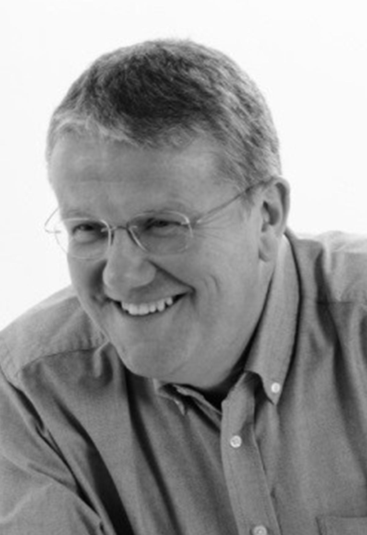 Simon Laurie Profile