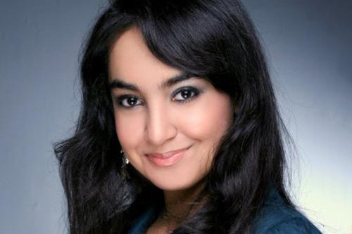 Nahda Abdalla