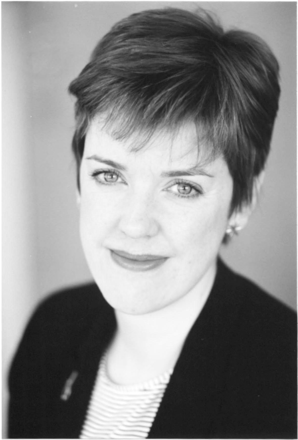 Christine Fogg Profile