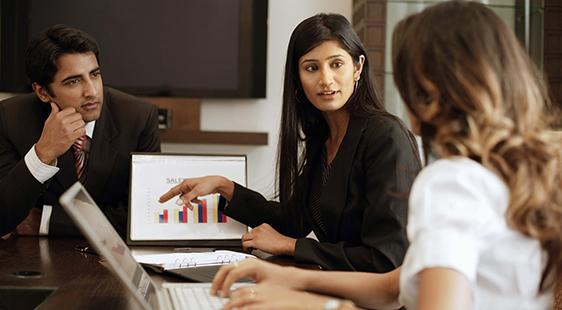 Modular Executive MBA in London