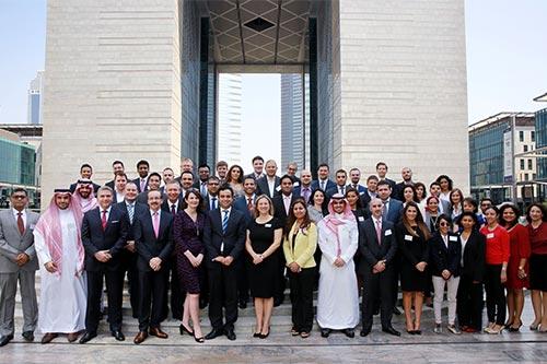 MBA Dubai intake