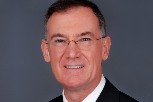 Kevin Dunseath, Regional Director for MENA and Director of the Dubai Centre