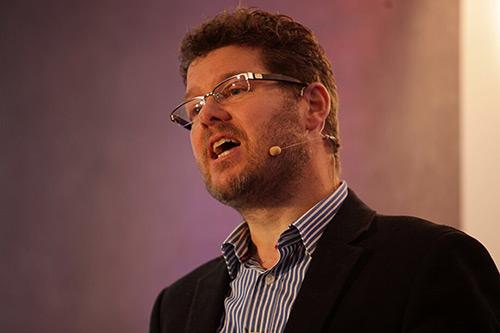 Andrew Lapham