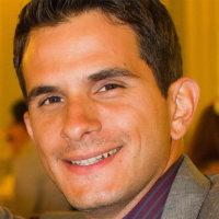 Portrait of Dr Kos Zachos