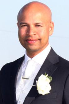 Khaled Boudemagh