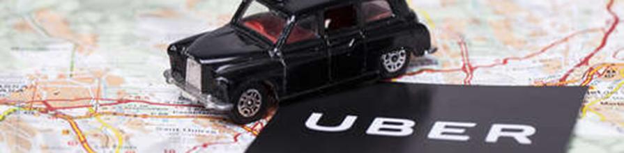 Uber's plan to acquire Careem